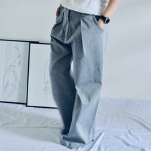 Charger l'image dans la galerie, pantalon oversize made in france