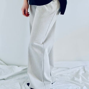 pantalon oversize made in france