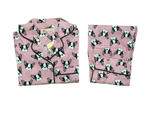 Pyjama set in Cute Doggie Joey Care