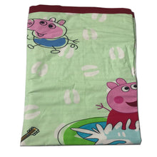 Load image into Gallery viewer, Blanket/Quilt - Bathing Peppa Reversible Quilt - JoeyCare