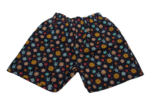 Boxer Shorts for Men - Solar System Joey Care