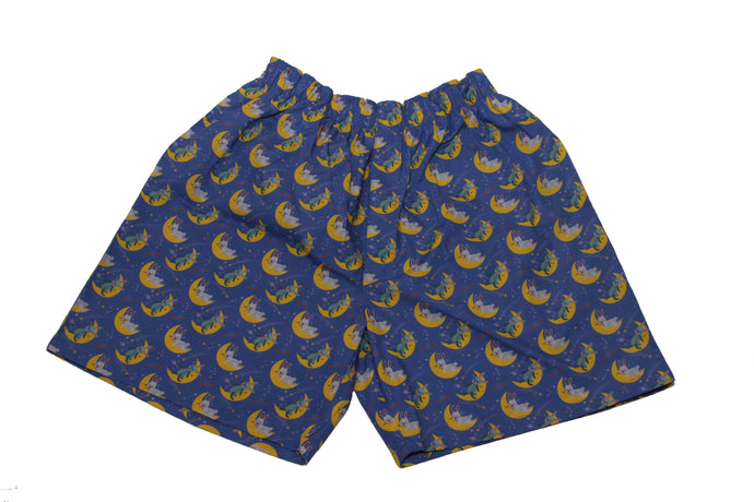 Boxer Shorts for Men - Sleeping Bunny Joey Care