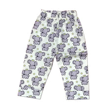 Load image into Gallery viewer, Pyjama set for Girls - Pleats Style Elephant Joey Care