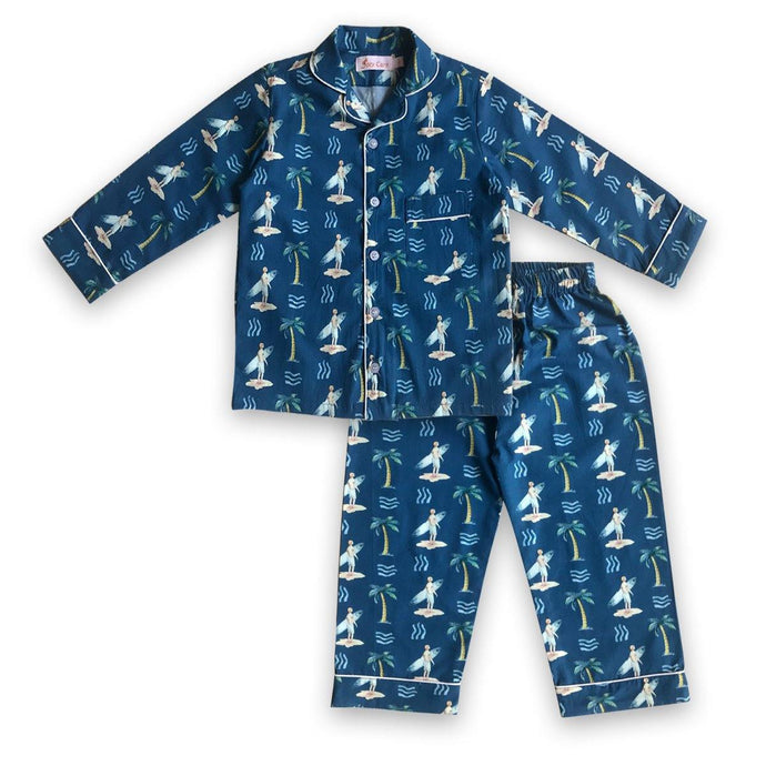 Pyjama set in Surfer Paradise Joey Care
