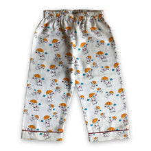 Load image into Gallery viewer, Pyjama set in umbrella elephant Joey Care