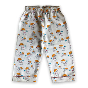 Pyjama set in umbrella elephant Joey Care