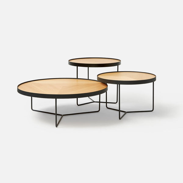Sia Coffee Table by Design Kiosk