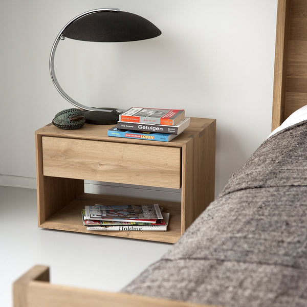 Nordic Bedside table by Ethnicraft