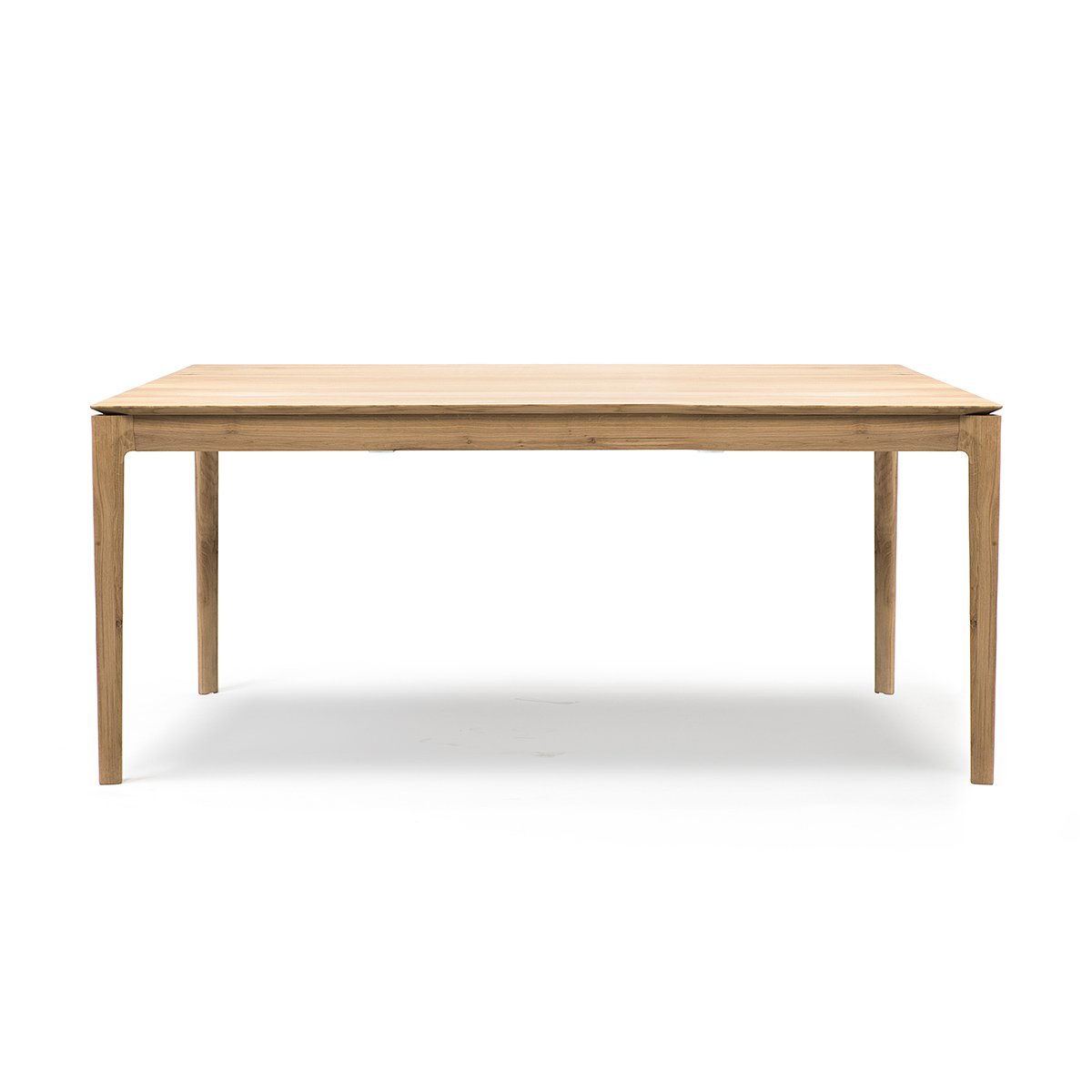 Bok Extension Dining Table by Ethnicraft