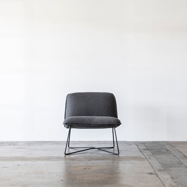 Andy Fabric Chair by Design Kiosk