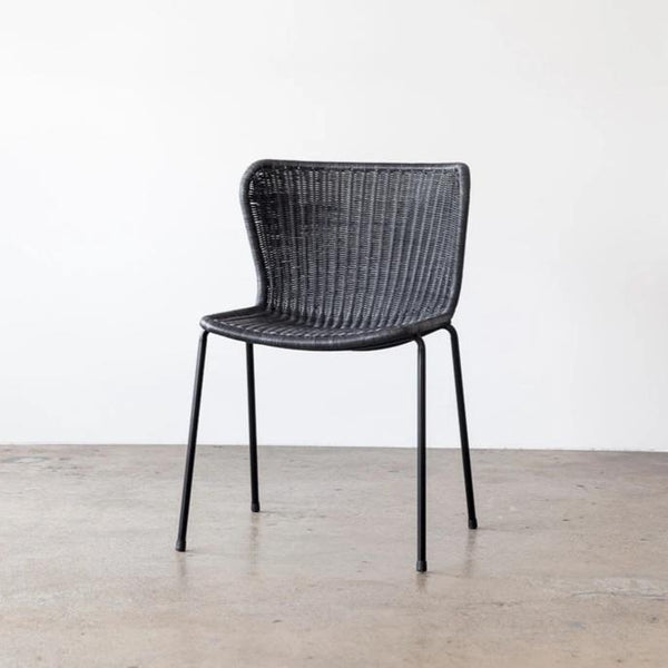 C603 Indoor Chair designed by Yuzuru Yamakawa for Feelgood Designs