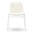 C607 Outdoor Dining Chair designed by Yuzuru Yamakawa for Feelgood Designs