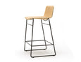 C607 Indoor Stool Designed by Yuzuru Yamakawa for Feelgood Designs