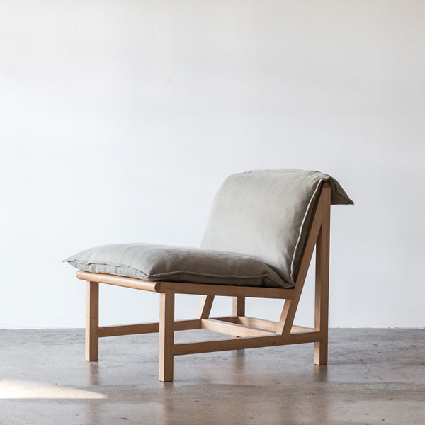 Cargo Chair designed by Cameron of Other Works