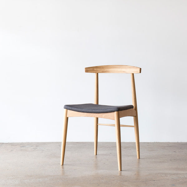 Chair 250 designed by takahashi asako for feelgood designs