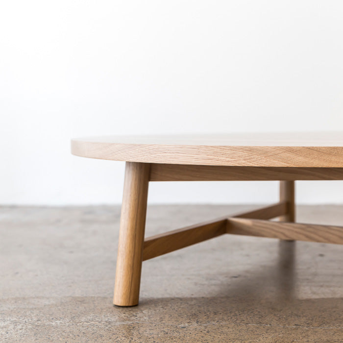 Cleveland Table designed by Cameron Foggo