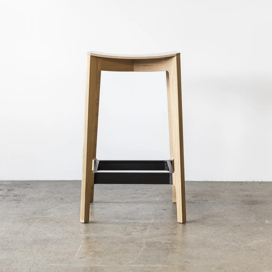 Elementary Stool designed by Jamie McLellan