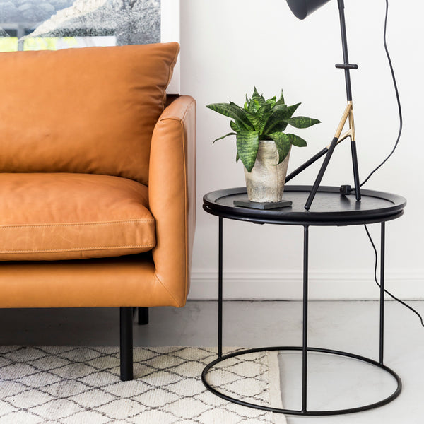 Freda Side Table by Design Kiosk