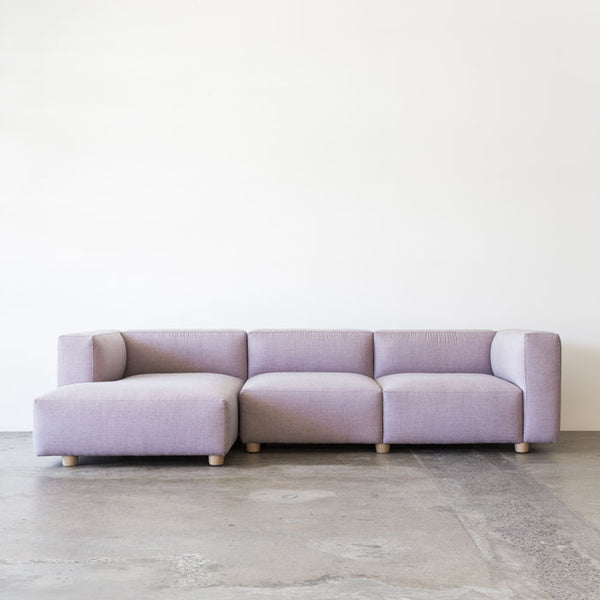 Hawley Sofa designed by Cameron Foggo