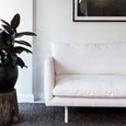 Louis Sofa designed by cm studio