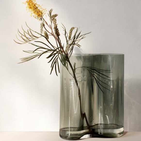 Aer Vase by Menu