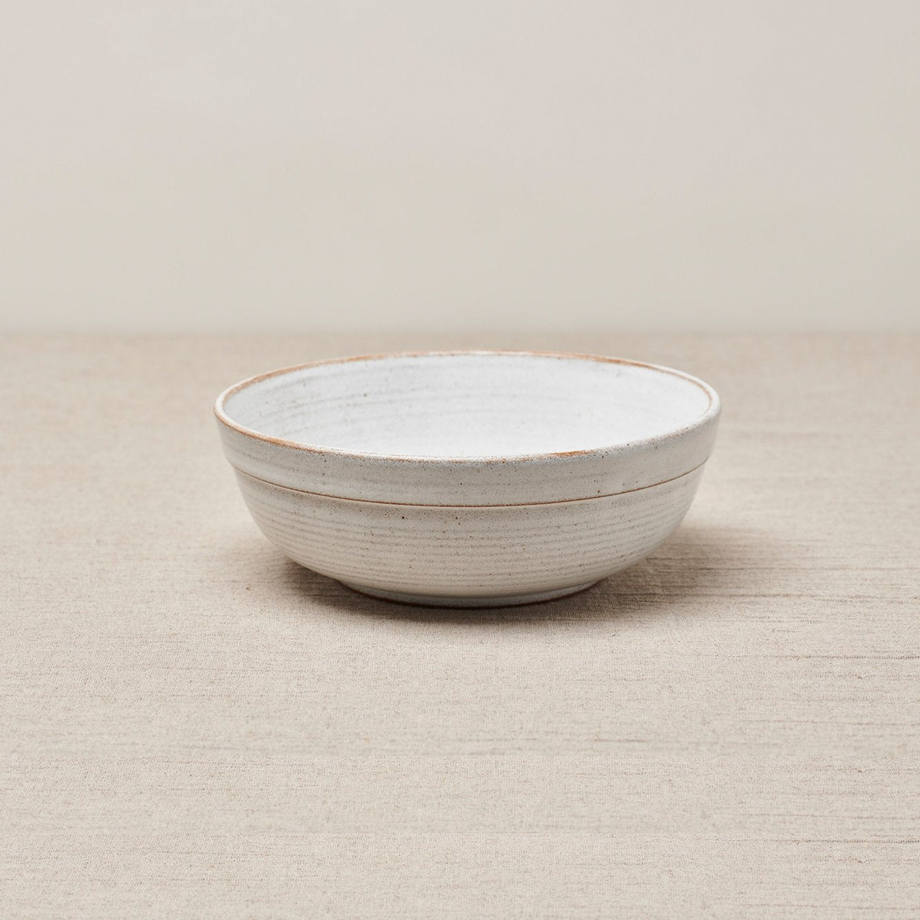 Muji Salad Bowl by Cisco and the Sun