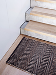 Serengeti Weave Entrance Mat by Armadillo&Co