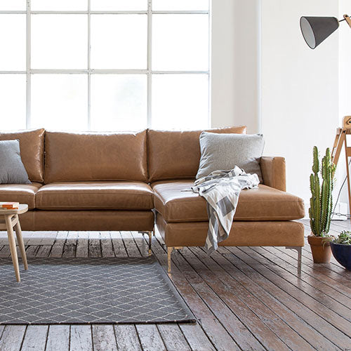 Fred Modular Sofa by Project 82