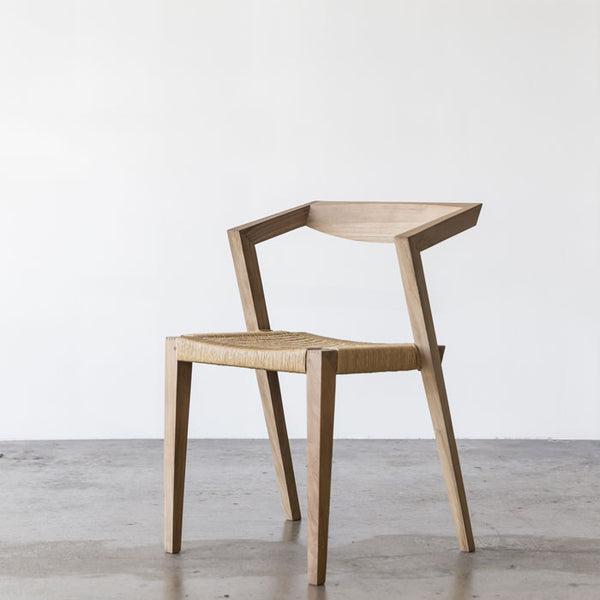 Urban Loom Chair designed by Jakob Berg for Feelgood Designs
