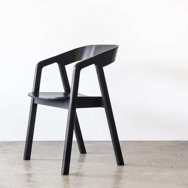 Valby Chair designed by Allan Nøddebo for Feelgood Designs