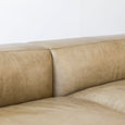 Walter Sofa designed by Cameron Foggo