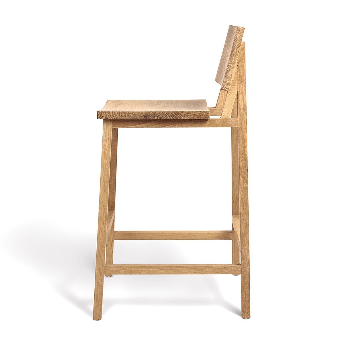 N3 Counter Stool by Ethnicraft