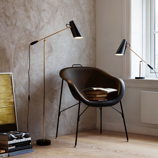 Birdy Floor Lamp by Northern Lighting