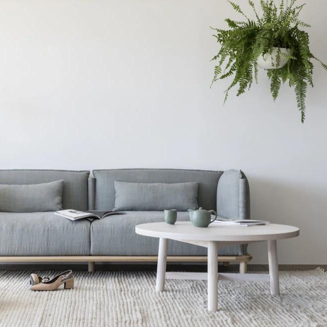 Tatami Sofa designed by Tom Fereday
