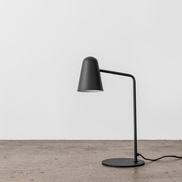 Luella Table Lamp by Design Kiosk