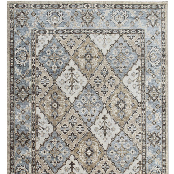 Salone Rug by Tribe Home