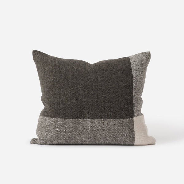 Chester Linen Cushion Cover by Citta