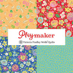 Playmaker Fabric