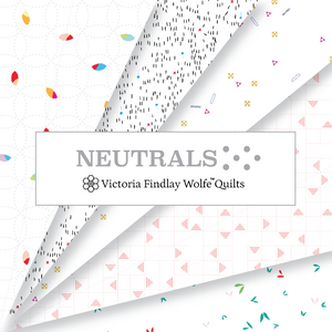 *NEW* Neutrals Collection