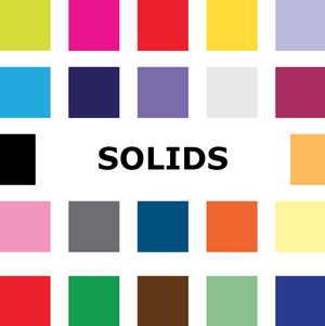 Solids and Other Fabrics