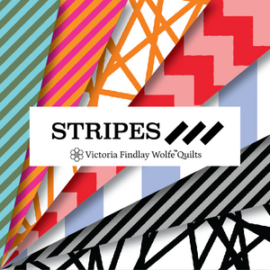 *NEW* Stripes Collection