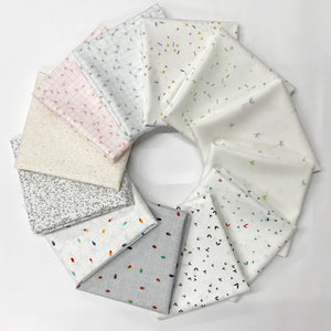 *NEW**BestSellers* Neutrals Bundle - 12pc Half Yard
