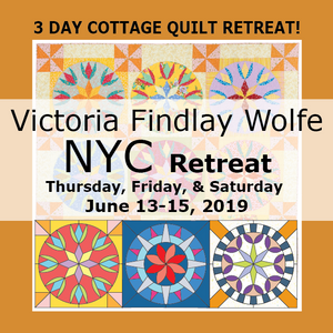 3-Day NYC Retreat DEPOSIT- SOLD OUT