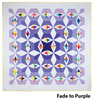 *NEW* Fade to Purple-Color Bundle Variations