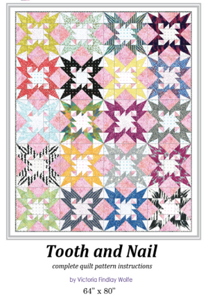 Tooth and Nail Pattern
