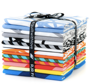 *BestSellers* Stripes Bundle - 14pc FQ