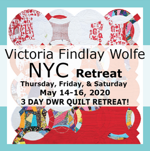 *NEW* 3-Day NYC Retreat DEPOSIT