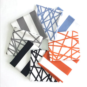 *NEW* *BestSellers* Sharp and Chic Stripe Bundle - 8pc Half Yard