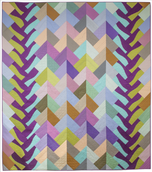 *NEW* Vines and Valleys Pattern