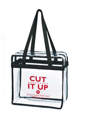 *New* Cut It Up Project Bag